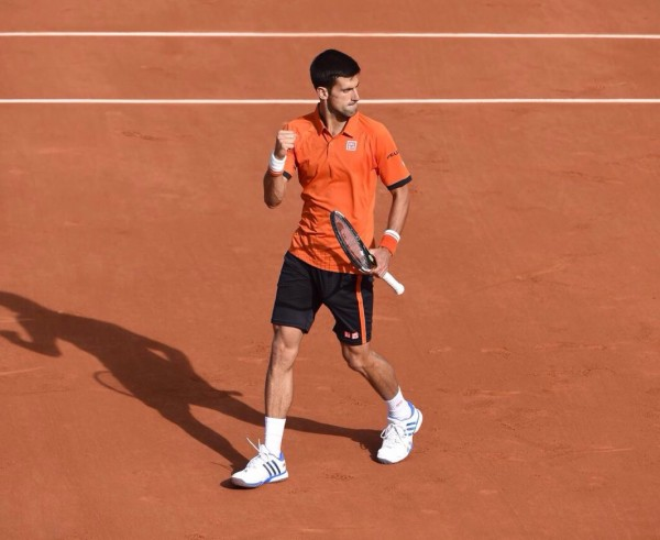 Djokovic Secures His First Win Over Nadal in Seven French Open Matches. Image: RG via Getty.