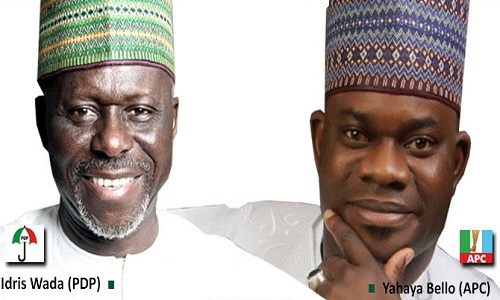 Kogi-election-Idris-Wada-Yahaya-Bello