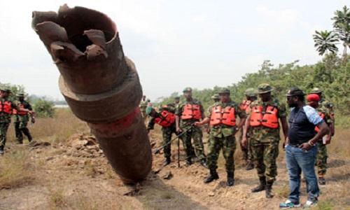 JTF-Commander-Warri-pipeline-bombing