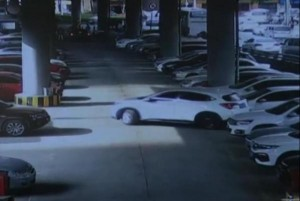 Man-steals-car-tire-replaces-it-with-his-own