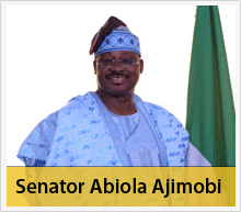 Abiola Ajimobi