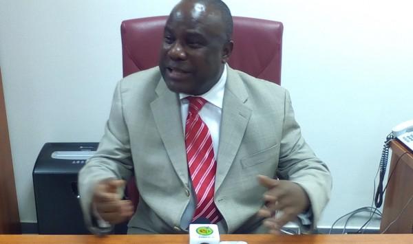Senator Abdulfatai Buhari