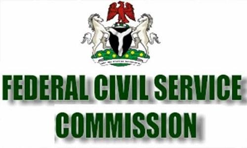 Federal-Civil-Service-Commission