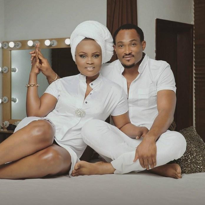 Blossom Chukwujekwu and Maureen Ezissi