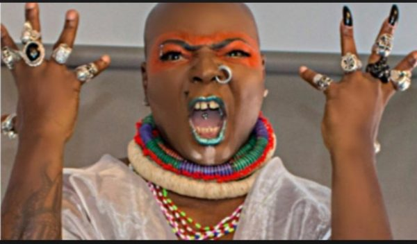 Charly Boy Speaks About Being a 'Born Again': 'I've Always Gravitated  Towards Spiritual Things' - Information Nigeria