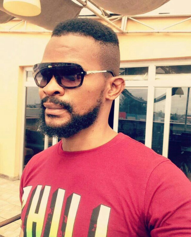 """""""Alcohol Does Not Remove Peoples Bra And Pant, People Do"""" - Nollywood Actor Slams Etinosa For Going Nude"""