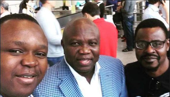 Ambode rescues 50 Nigerian football fans