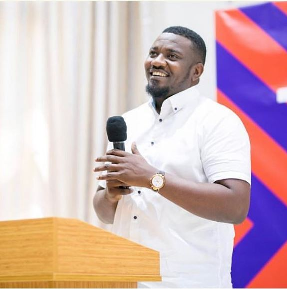 Your time will come: Someone became CEO at age 25 and died at age 50 while another became CEO at 50 and lived to 90yrs - John Dumelo