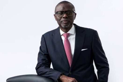 I didn't says I would clear Apapa gridlock in 60 days - Jide Sanwo-Olu