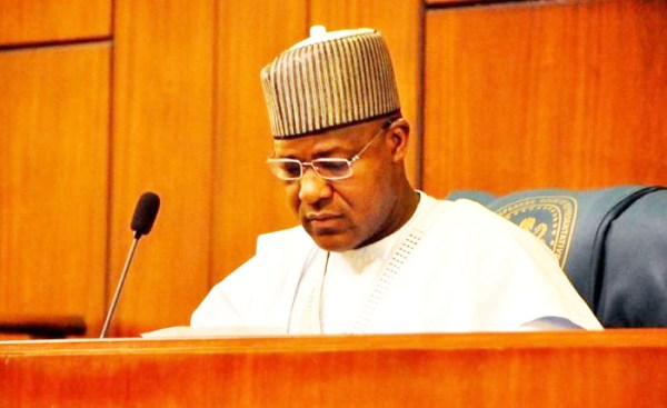 """""""Any nation that has lost the fight against violence has always lost its civilization."""" -Yakubu Dogara"""