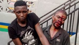 ''How I killed, buried housewife four months after we met on Facebook'' - Pastor Confesses
