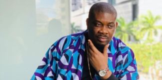 Don Jazzy's message to Tiwa Savage as she quits Mavin