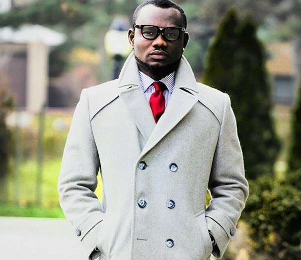 'The devil is not gay' - Actor David Osei slams gay people