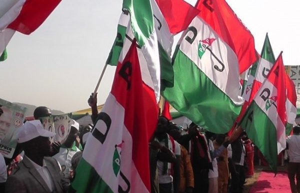 We have evidence!!! PDP planning to sabotage government - FG