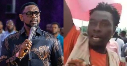 Shocking: Man Confesses To Collecting 10k From Coza To Stage Protest For The Church
