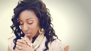 ''God Please Let My Husband Be So Broke And I Made The Head Of The Family In Terms Of Money'' - See The Helt Felt Prayer Of A Nigerian Woman