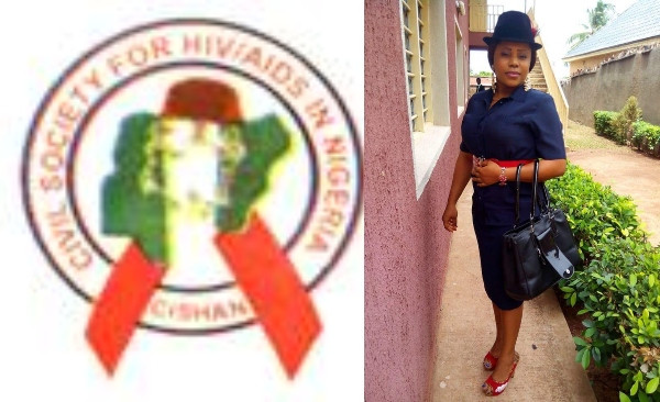 CISHAN Reacts To Nurse Who Exposed The Identity Of HIV Patients At Her Hospital