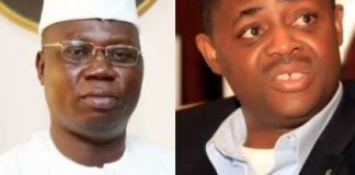 Gani Adams and FFK