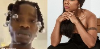 Naira Marley and Kaffy