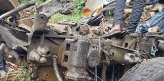 7 Confirmed Dead In Benin-Asaba Expressway Accident