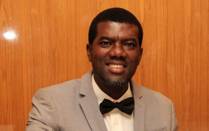 Reno Omokri advise christian to bury their dead ones on time