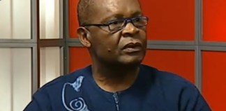 the Publicity Secretary of the All Progressives Congress (APC) in Lagos State, Mr Joe Igbokwe