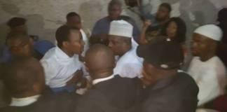 Omoyele Sowor