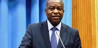 Geoffrey Onyeama