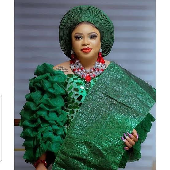 Nigerian Cross-dresser Bobrisky