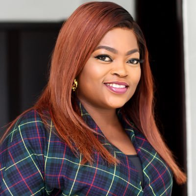 Actress Funke Akindele