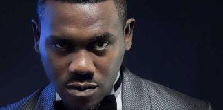 Nollywood Actor Adeyemi Okanlawon