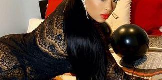 Binta Diamond Diallo