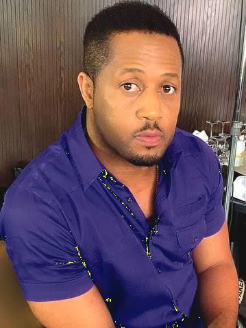 Nollywood Actor <a class=