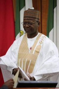 Senator Mohammed Sani Musa
