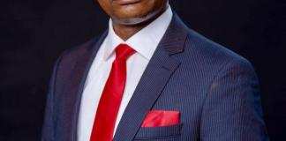 Delta state commissioner for information, Mr Charles Aniagwu
