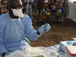 BREAKING: Nigeria Announces Five New Cases Of Coronavirus