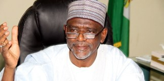 Education Minister, Adamu Adamu