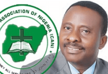 Christian Association of Nigeria