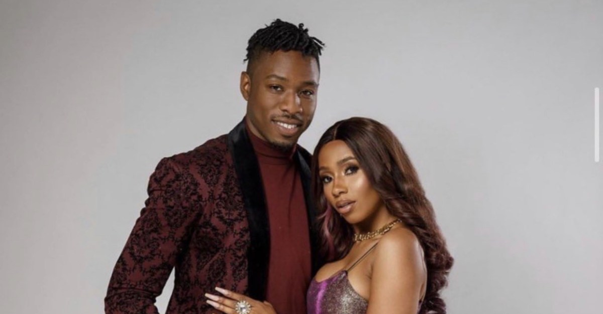 BBNaija Star, Ike Hints On Proposing To Mercy; Throws Shade At Naysers