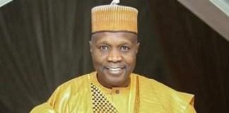 Gombe State Governor, Alhaji Muhammad Inuwa Yahaya