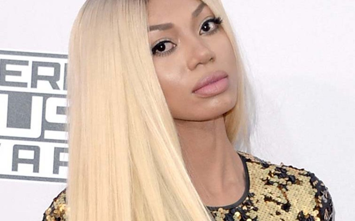Most Famous, Successful Celebs From Africa Are Dark Skinned – Dencia