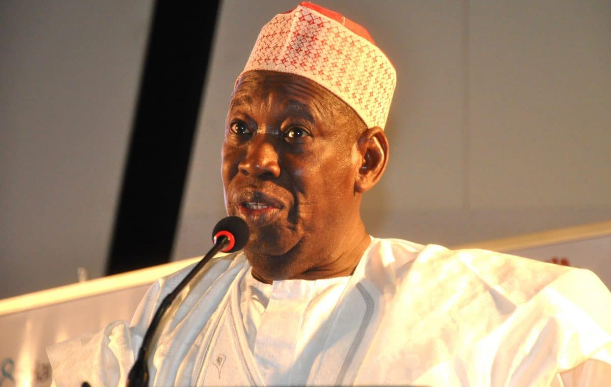 PDP Planning To Rig Edo Guber Election  Ganduje