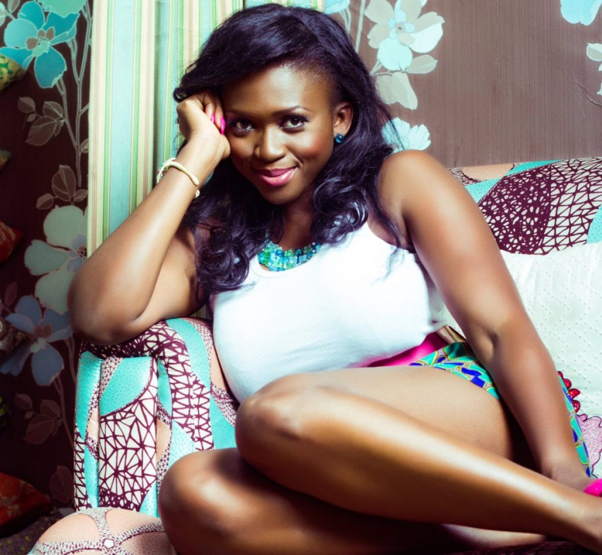 Singer Waje Reveals Why She Is Still Single