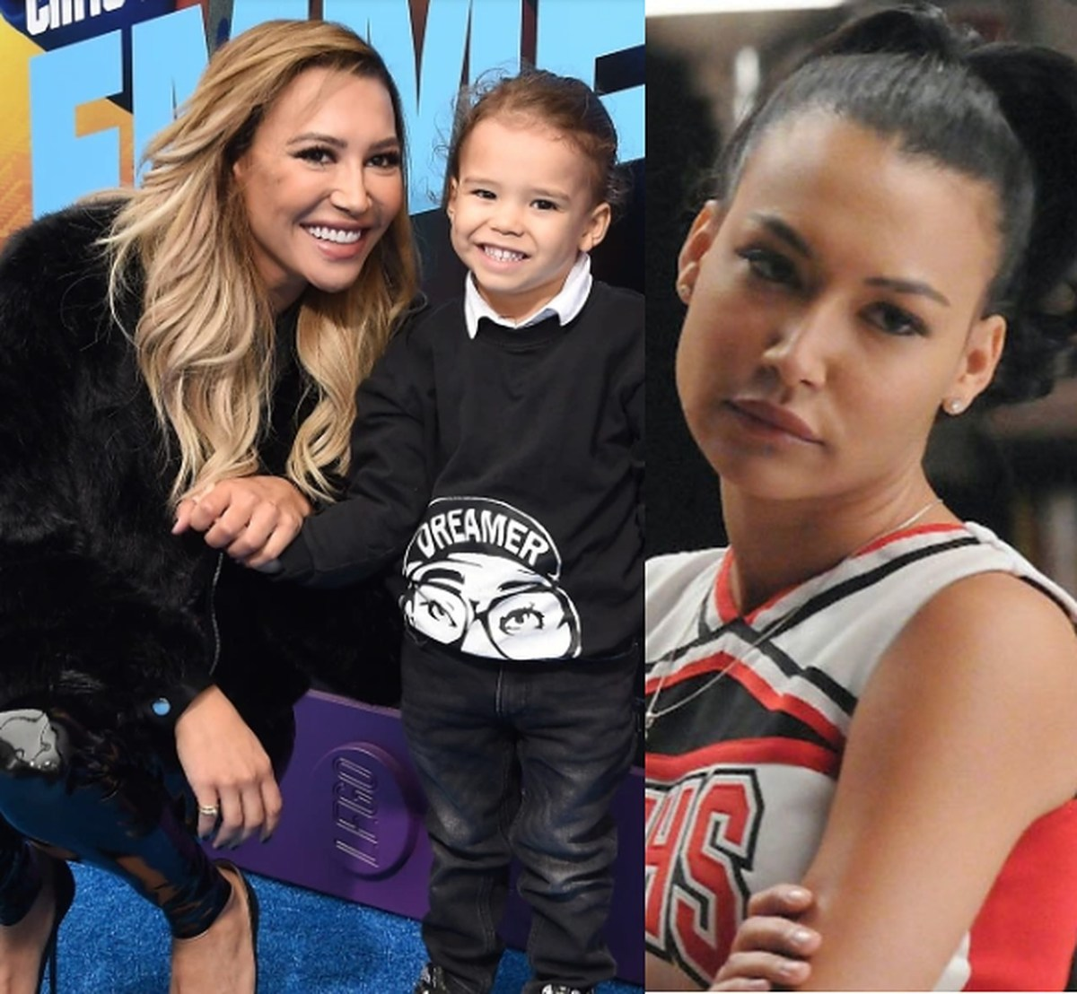'Mum Jumped Into Lake And Didn't Come Back Up'  – Naya Rivera's Son Tells Police