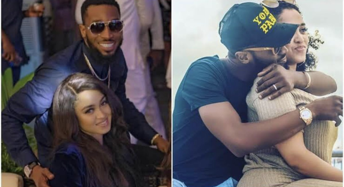 DBanj, Wife Celebrate Wedding Anniversary Amid Rape Allegations