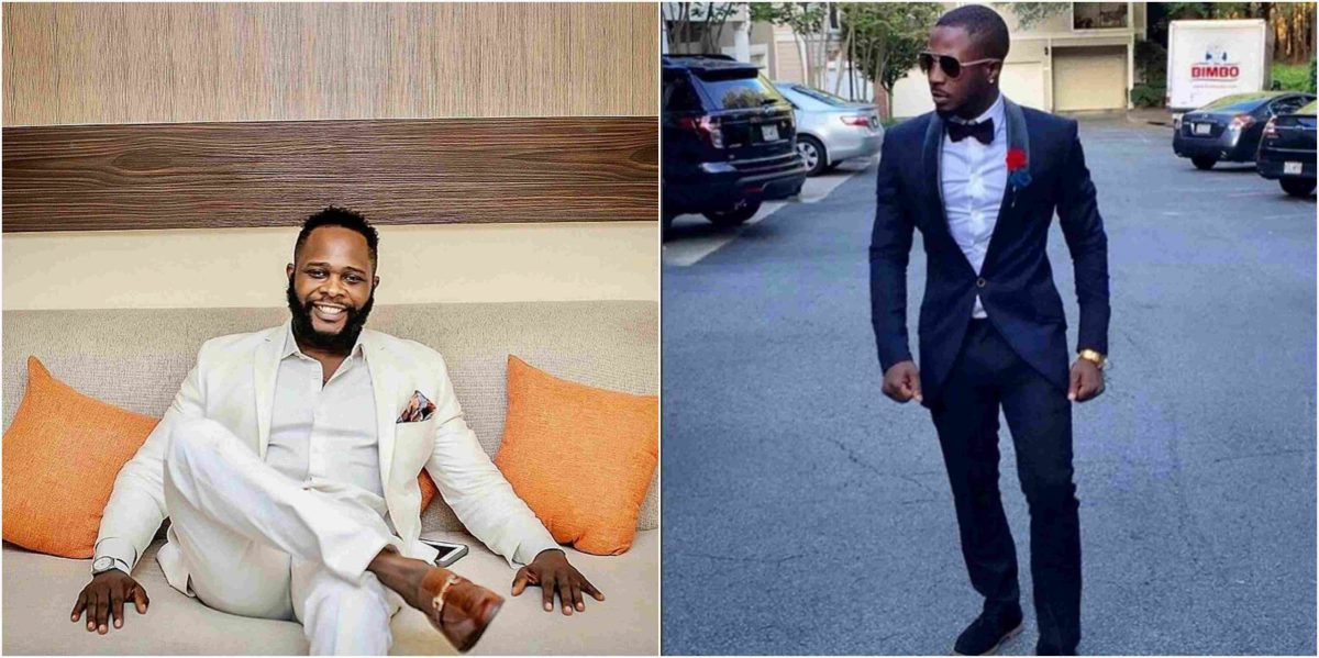 Joro Olumofin, Tunde Ednut Fight Dirty On Social Media