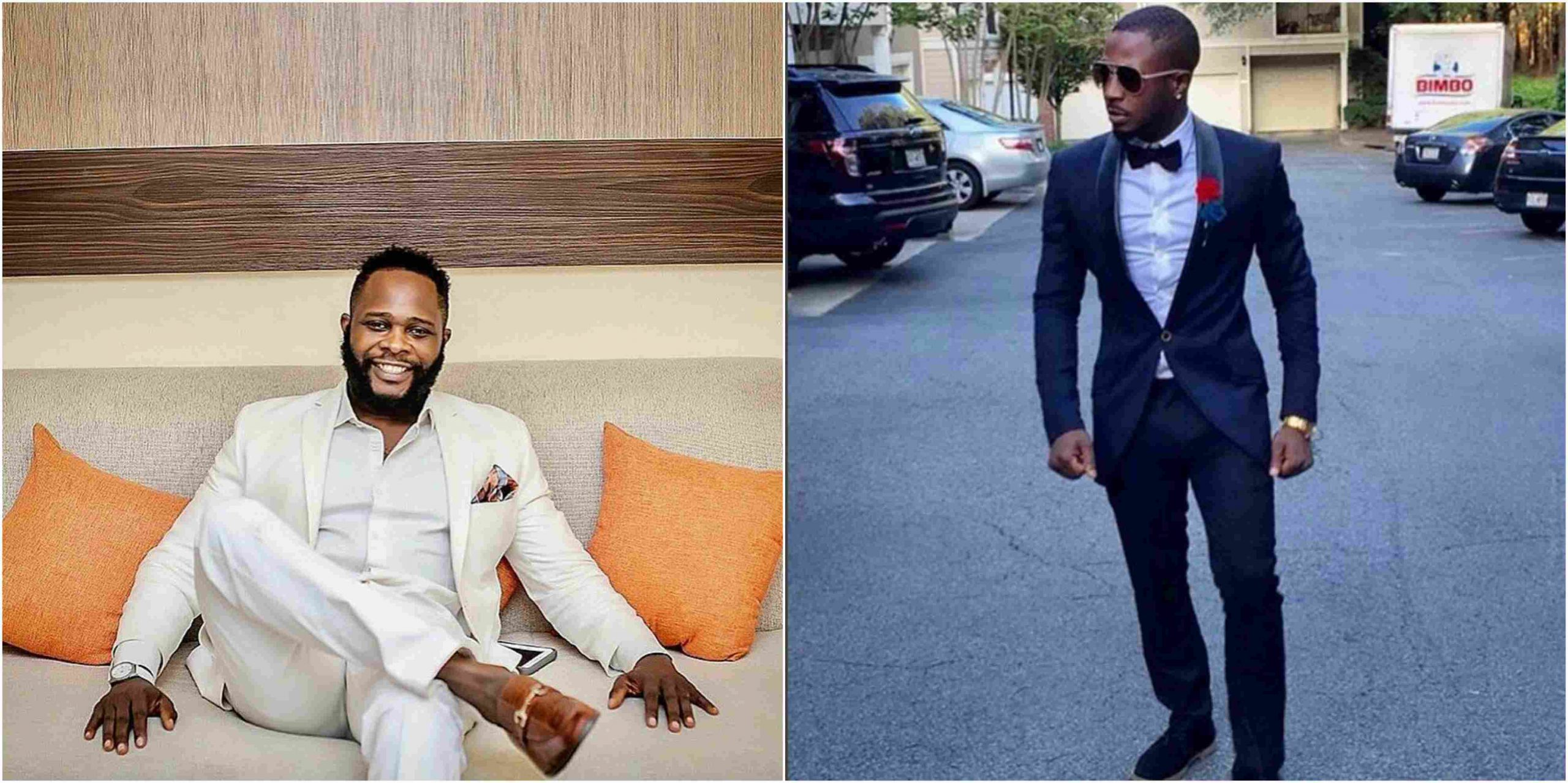 Tunde Ednut New Page / Tunde ednut is a regular when it comes to courting controversies.