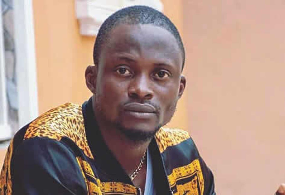 Don't Be Shy To Dump People When They Are Broke – Actor Jigan