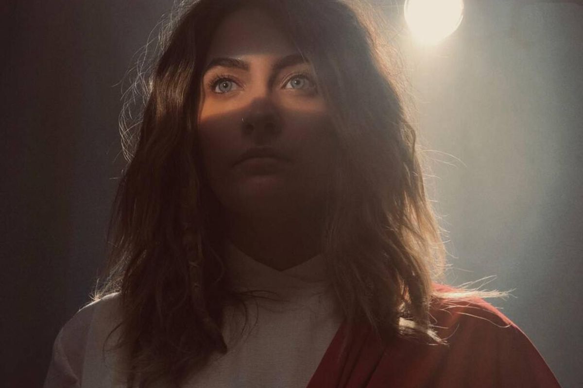 Paris Jackson Movie Portraying Jesus As Lesbian Sparks Outrage, Petition