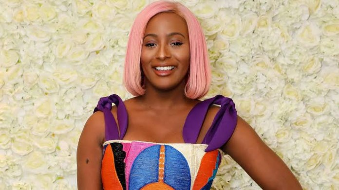 DJ Cuppy Gives Reason For Not Attending #EndSARS Protest